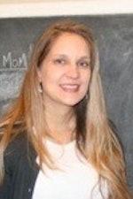Allison Antink Meyer portrait