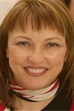 Angela Bailey portrait