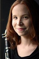 Anne Dervin portrait