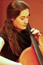 Adriana Ransom portrait