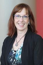 Annette Raver portrait