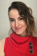 Ashley Bollhorst portrait