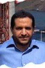 Abdelmounaam Rezgui portrait