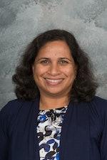 Aparna Idate portrait