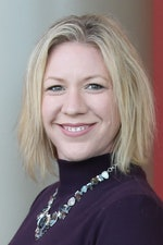 Courtney Grose portrait