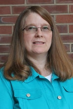 Carolyn Rutherford portrait