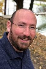 Corey Snyder portrait