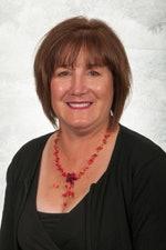 Connie Dyar portrait