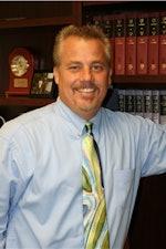 Craig Gatto portrait