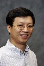 Chung-Chih Li portrait