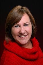 Cindy Wert portrait