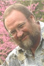 Daniel Liechty portrait