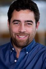 Dan Ozminkowski portrait
