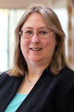 Deborah Seifert portrait
