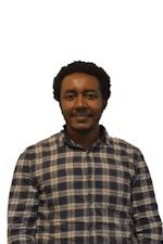 Dawit Asfaw portrait