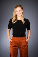 Erin Quast portrait