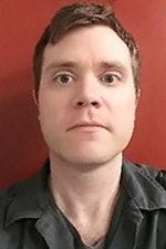 Erik Swanson portrait
