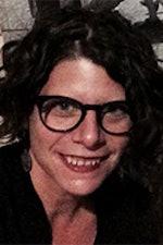 Elisabeth Friedman portrait