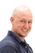 Erik Rankin portrait