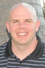 Eric Peterson portrait