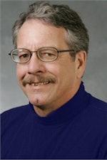 Gary Klass portrait