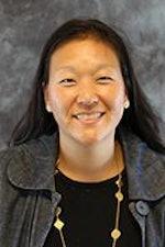 Grace Kang portrait