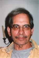 Harry Deutsch portrait