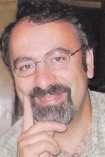 Issam Nassar portrait