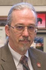 Bill Anderson portrait
