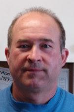 Jeffrey Robb portrait