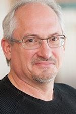 John Stark portrait