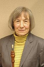 Judith Dicker portrait