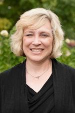 Jill Donnel portrait