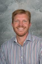 Jeremy Driskell portrait