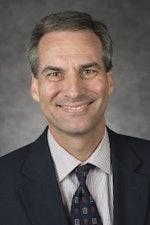 Jim Wolfinger portrait