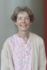 Janet Caldwell portrait