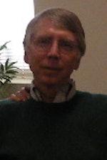 James Reid portrait