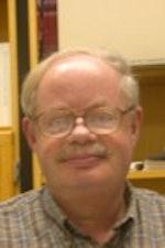 James Alstrum portrait