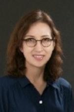 Jennifer Han portrait