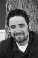 Josh Foxhoven portrait
