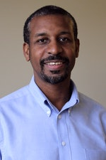 Jomo Sankara portrait