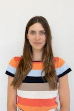 Jessica Bingham portrait
