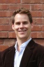 Justin Bergfield portrait