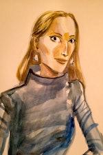Jennifer Howell portrait