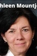 Kathy Mountjoy portrait
