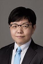 Kee-Yoon Nahm portrait