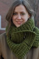 Kerry Stewart portrait