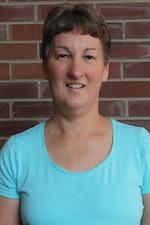 Lynn Litwiller portrait