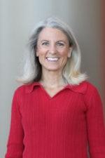 Laurie Sexton portrait