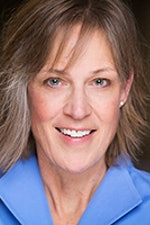 Lori Adams portrait